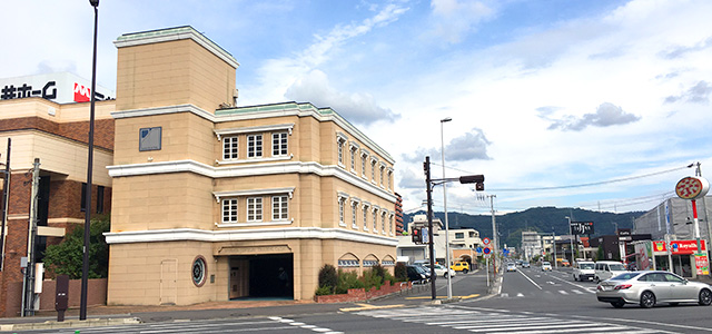 Murata Jewelry Inc. Matsuyama Head Office